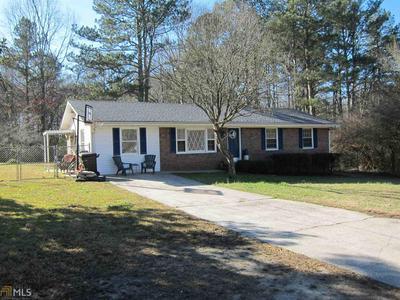 4470 FRANK AIKEN RD, Powder Springs, GA 30127 - Photo 1