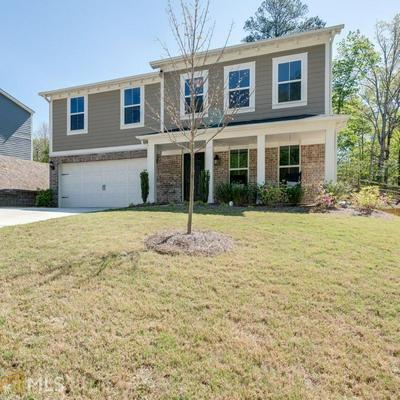 3502 GREAT SKY PKWY, Canton, GA 30114 - Photo 1
