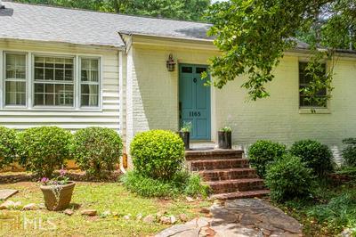 1165 CONWAY RD, Decatur, GA 30030 - Photo 2