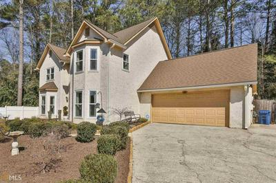 106 BRAELINN CT, Peachtree city, GA 30269 - Photo 1
