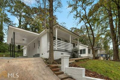 1279 GRAYMONT DR SW, Atlanta, GA 30310 - Photo 2