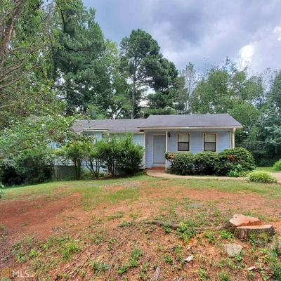 8857 OLD LEE RD, Lithia Springs, GA 30122 - Photo 2