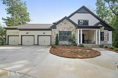 130 CHAFFIN RD, Roswell, GA 30075 - Photo 1
