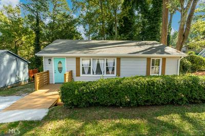 299 CREIGHTON AVE, Scottdale, GA 30079 - Photo 1