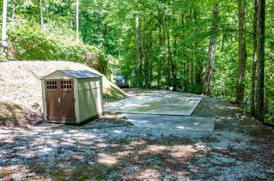 76 RUNKEN LN, Scaly Mountain, NC 28775 - Photo 1
