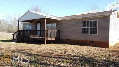 1158 ERVIN CHAMBERS RD, Maysville, GA 30558 - Photo 2