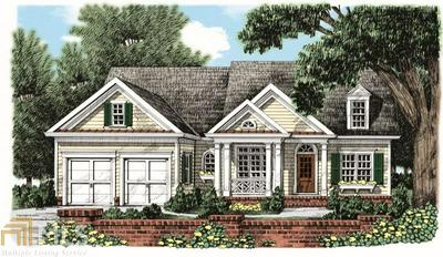 0 OAKWOOD DR # LOT 18, Commerce, GA 30529 - Photo 1