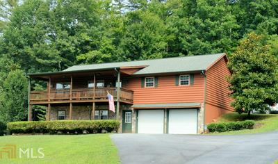 598 POLLY GAP RD, CLAYTON, GA 30525 - Photo 1