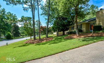 350 MONIVEA LN, Roswell, GA 30075 - Photo 2