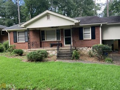 1253 CHRISTMAS LN NE, Atlanta, GA 30329 - Photo 2