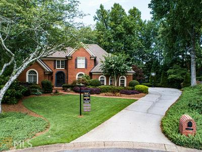 4778 BROXBOURNE DR, Marietta, GA 30068 - Photo 2