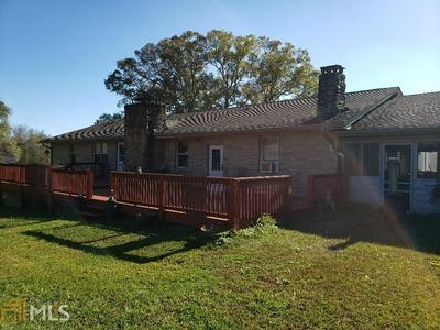 3171 DAVIS ACADEMY RD, Rutledge, GA 30663 - Photo 2