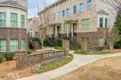 1204 VIRGINIA CT NE, Atlanta, GA 30306 - Photo 1