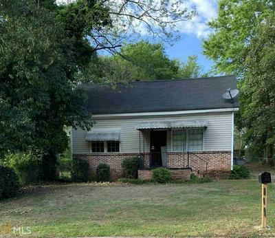 111 WRIGHT ST, LaGrange, GA 30241 - Photo 1