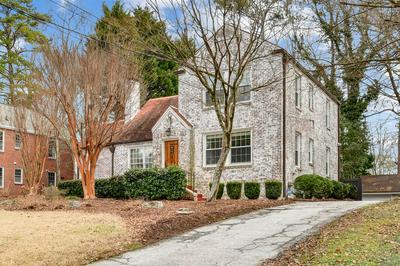 1743 JOHNSON RD NE, Atlanta, GA 30306 - Photo 2