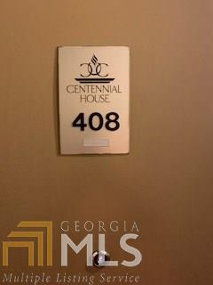 115 W PEACHTREE PL NW UNIT 408, Atlanta, GA 30313 - Photo 2