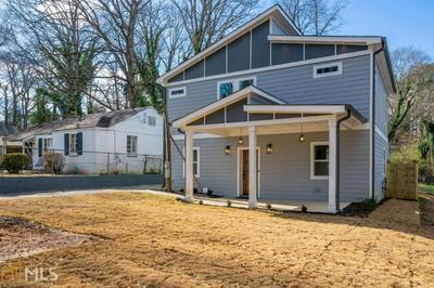 1367 GRAYMONT DR SW, Atlanta, GA 30310 - Photo 2
