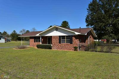 108 BLOUNT ST, Reidsville, GA 30453 - Photo 2