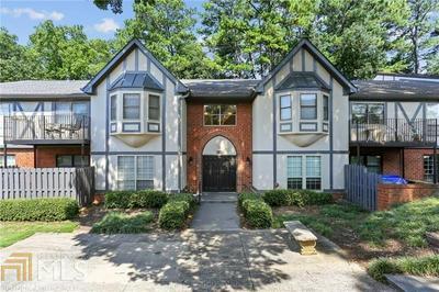6851 ROSWELL RD APT A11, Atlanta, GA 30328 - Photo 1