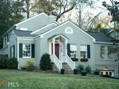 469 PRINCETON WAY NE, Atlanta, GA 30307 - Photo 2