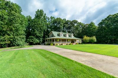 1402 WELBORN RD, Gillsville, GA 30543 - Photo 2