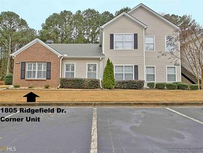 1801 RIDGEFIELD DR, Peachtree City, GA 30269 - Photo 2