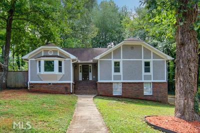 6143 COWAN MILL RD, Douglasville, GA 30135 - Photo 1