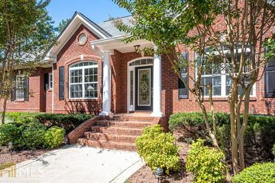 9228 E CARROLL RD, Whitesburg, GA 30185 - Photo 2