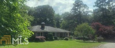 463 WILDWOOD CIR, Clarkesville, GA 30523 - Photo 1