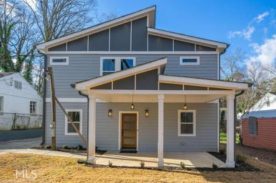 1367 GRAYMONT DR SW, Atlanta, GA 30310 - Photo 1