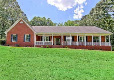 525 GRANT RD, Brooks, GA 30205 - Photo 1