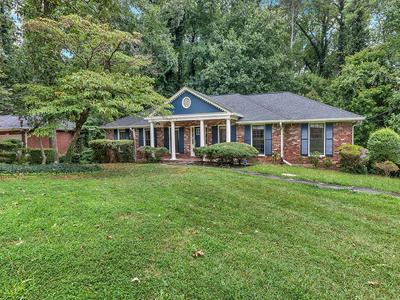 477 IVAN HILL CIR SW, Atlanta, GA 30311 - Photo 2