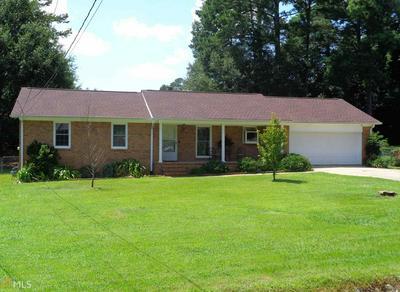 126 LOUMAE RD, Griffin, GA 30224 - Photo 1