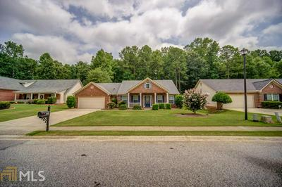 406 RED BUD RD, Jefferson, GA 30549 - Photo 2