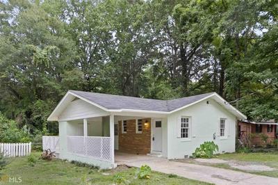 320 LABRON ST, Griffin, GA 30223 - Photo 1
