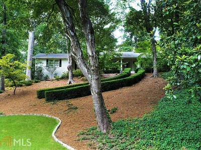 3709 CLOUDLAND DR NW, Atlanta, GA 30327 - Photo 2