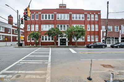 244 PETERS ST SW UNIT 1, Atlanta, GA 30313 - Photo 1