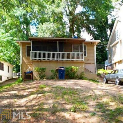 1483 AKRIDGE ST NW, Atlanta, GA 30314 - Photo 1