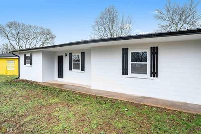 3462 TITSHAW DR, Gainesville, GA 30504 - Photo 1