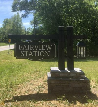 0 FAIRVIEW STATION # LOT 8, Hartwell, GA 30643 - Photo 1