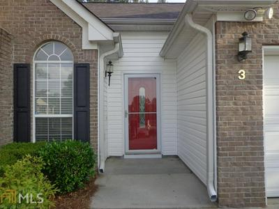 3 CASTLETON CT, Newnan, GA 30263 - Photo 2
