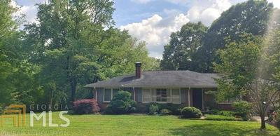 463 WILDWOOD CIR, Clarkesville, GA 30523 - Photo 2