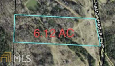 541 HAMP CHAPPELL RD, Carrollton, GA 30116 - Photo 2