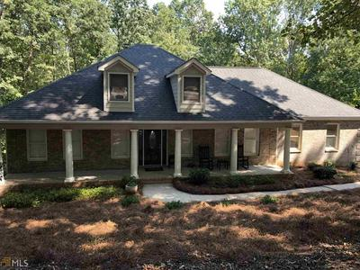 155 SKYVIEW DR, Social Circle, GA 30025 - Photo 2