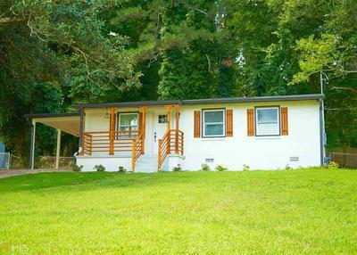 3097 GLENROSE CT SW, Atlanta, GA 30354 - Photo 1