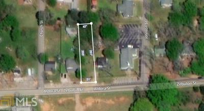 0 ZEBULON ST, Barnesville, GA 30204 - Photo 1