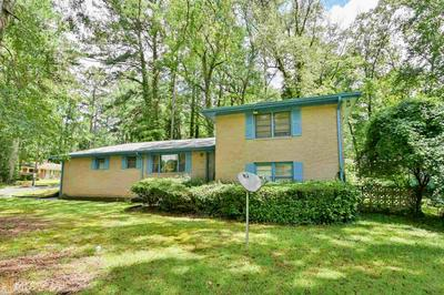448 FIELDING LN SW, Atlanta, GA 30311 - Photo 2