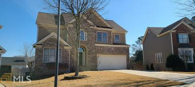 1941 BARRETT KNOLL CIR NW, Kennesaw, GA 30152 - Photo 2