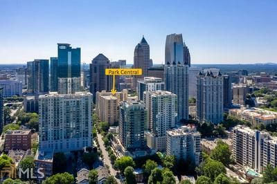 1101 JUNIPER ST NE, Atlanta, GA 30309 - Photo 1