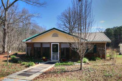 2324 COUNTY ROAD 145, Roanoke, AL 36274 - Photo 1